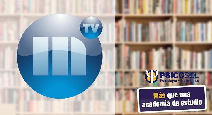 Entrevista a Cesar Lazaro – Psicosol. Programa de RTV Marbella