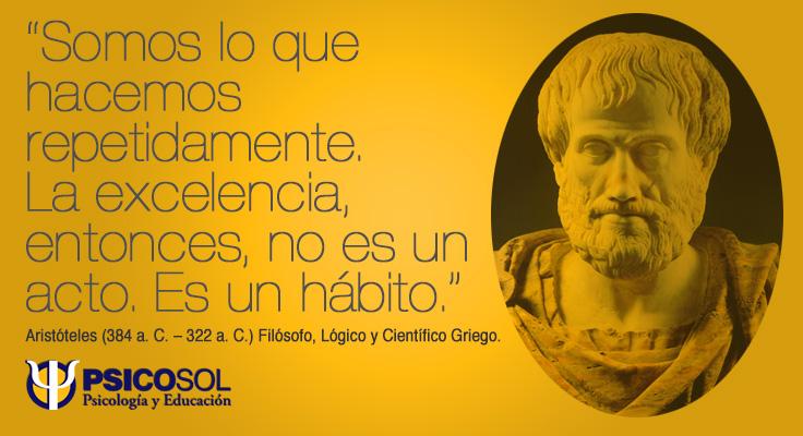 Aristóteles (384a.C. – 322a.C.)