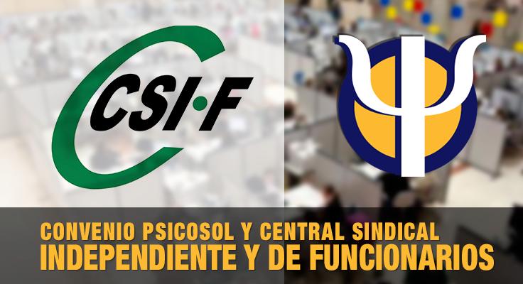 Central Sindical Independiente y de Funcionarios (CSI-F) de Málaga