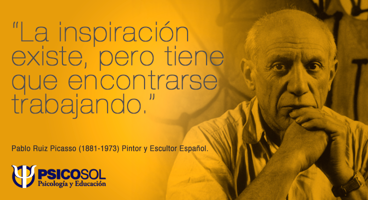 Pablo Ruiz Picasso