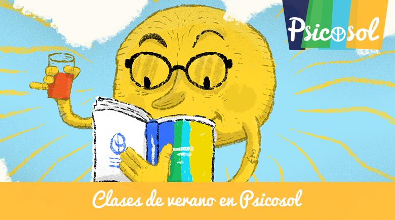 Clases de verano en Psicosol.