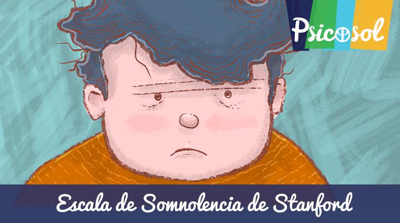 Escala de Somnolencia de STANFORD