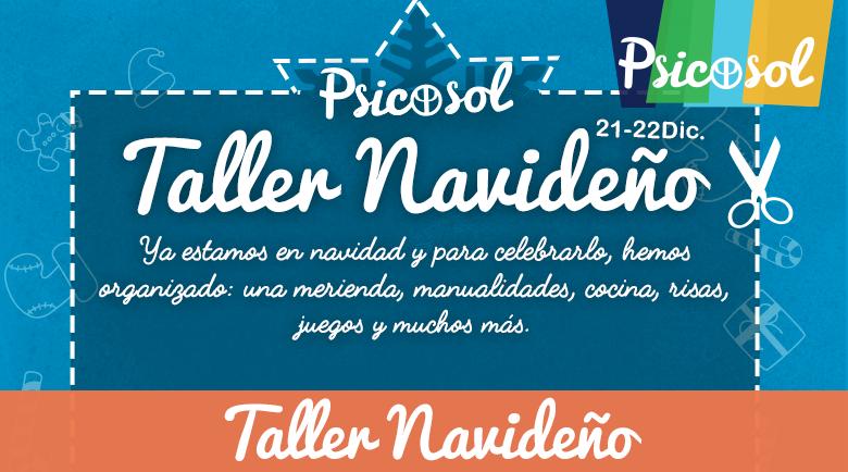 Taller Navideño