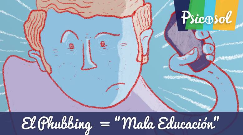 """El phubbing: otra palabra que significa """"mala educación"""""""
