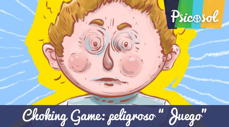 "Choking Game: peligroso ""juego"""