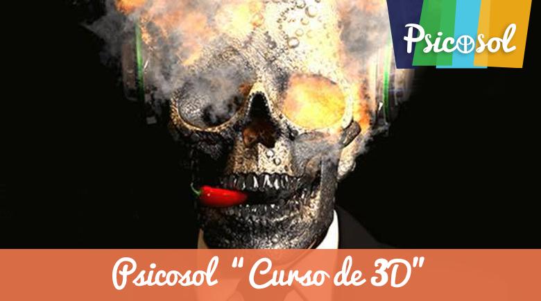 Curso de 3D – Para secundaria en Marbella