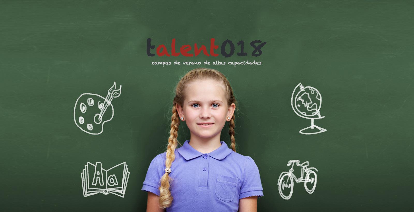 Campus Talento18 que organiza la Asociación de Altas Capacidades de Marbella y San Pedro (ACM)